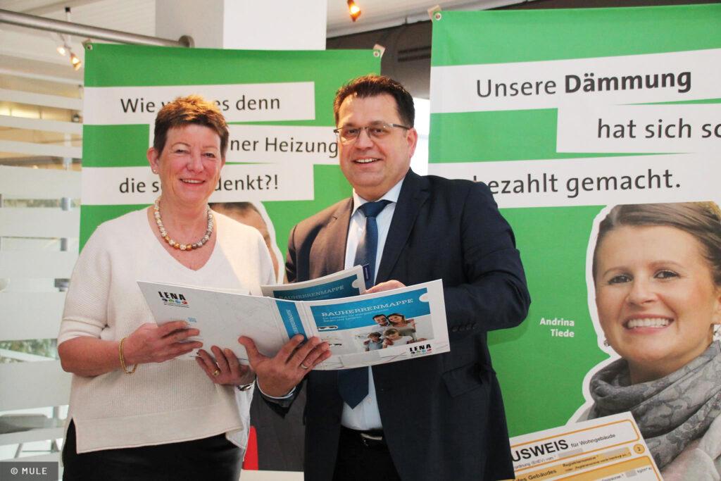 """Read more about the article Wettbewerb """"Grüne Hausnummer Sachsen-Anhalt"""" will für energieeffizientes, nachhaltiges Bauen und Sanieren sensibilisieren"""